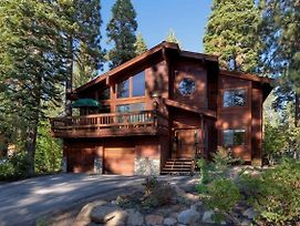 Artist'S Haven At Dollar Point By Tahoe Mountain Properties photos Exterior