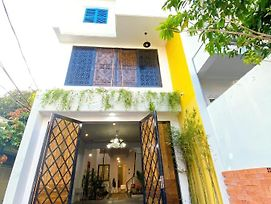 Vy'S Homestay Near Backbeach 200M Vung Tau photos Exterior