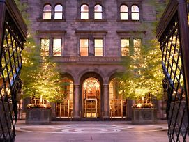 Lotte New York Palace By Suiteness photos Exterior