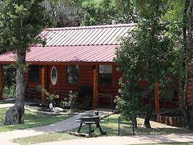 Cabin 3 Rental 15 Minutes From Magnolia And Baylor photos Exterior