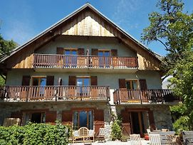 Chalet Solneige photos Exterior