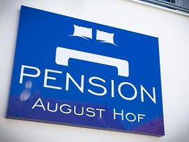 Pension August Hof photos Exterior