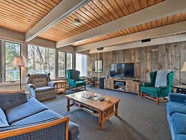 Sugarbush Retreat W/Sauna, 3.5 Mi To Slopes! photos Exterior