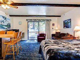 Charming Yosemite Studio- Mins From Badger Pass And The Valley. photos Exterior