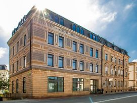 City Hotel Bamberg photos Exterior