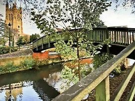 River View House St Neots - Navigation Wharf photos Exterior