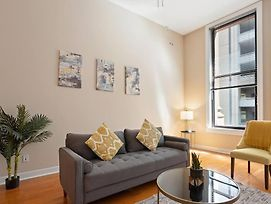 Bright + Spacious 1Br In The Heart Of Downtown photos Exterior