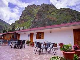 Hotel With Mountain Views With Two Terraces - Double Room 4 photos Exterior