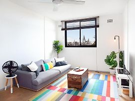 Cosy Apartment With Balcony, Parking And City Views photos Exterior