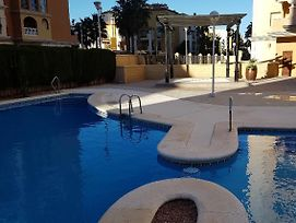 Beautiful Apartment With Sea View And Close To The Beach Of Los Locos photos Exterior