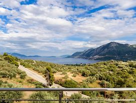 Epidaurus Seascape Panorama-Premium Luxury Retreat photos Exterior