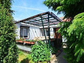Gorgeous Holiday Home In Cattenstedt Harz With Terrace And Garden photos Exterior