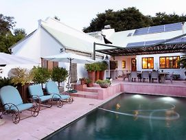 Bed And Breakfast In Waterkloof photos Exterior