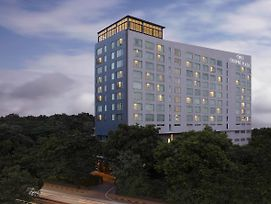 Crowne Plaza Pune City Centre photos Exterior