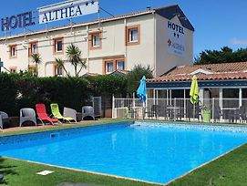 Fasthotel Beziers photos Exterior