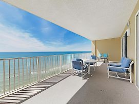 New Listing! Sunny Updated Gulf-Front Condo Condo photos Exterior