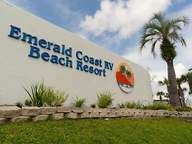 Emerald Coast Rv Resort photos Exterior