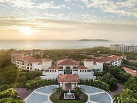 Jw Marriott Sanya Haitang Bay Resort & Spa photos Exterior