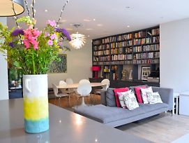 Contemporary 5 Bedroom House In North London photos Exterior