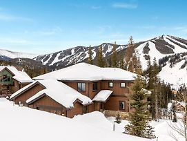 Private Mountain Lodge - 2 Townhomes W/ 2 Hot Tubs Home photos Exterior