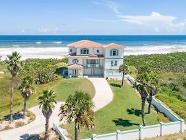 4Br Oceanfront Home W/ Private Pool & 3 Balconies Home photos Exterior