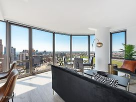New Ultra Luxury 2Br Apartment In South Loop photos Exterior