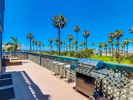 Private Ocean View Condo Steps To Belmont Park photos Exterior