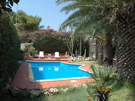 Farmhouse In Villa With Swimming Pool For Exclusive Use Clima - Wifi photos Exterior