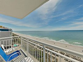 Amazing Ocean-View Condo W/ Pools - Near Boardwalk Condo photos Exterior