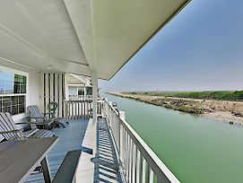 Waterfront Sea Cottage W/ Bay Views, Pools & Golf Cottage photos Exterior