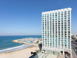 Crowne Plaza Tel Aviv Beach photos Exterior