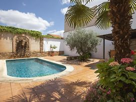 Appealing Cottage In Ciudad Real With Private Pool photos Exterior