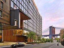 1 Hotel Brooklyn Bridge By Suiteness photos Exterior