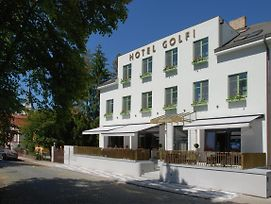 Hotel Golfi photos Exterior