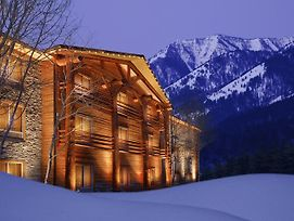 The Lodge At Jackson Hole photos Exterior