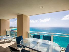 Beachfront And Luxury Condo - The Cliff F6 photos Exterior