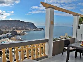 Ocean View! Sunny Apartment In A Tranquil Area, Aircondition, Wifi, Sat-Tv photos Exterior