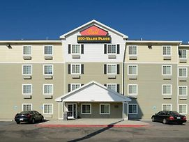 Woodspring Suites Las Cruces photos Exterior