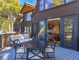 Tahoe Beachfront Retreat By Tahoe Mountain Properties photos Exterior