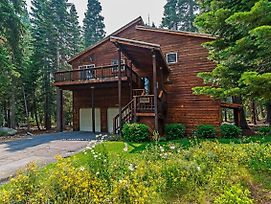 Northridge By Tahoe Mountain Properties photos Exterior