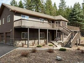 Stay Montana - Stunning 3 Bedroom Home Located Minutes From Downtown Bigfork photos Exterior