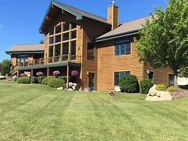 Stay Montana - Stunning 5000 Square Ft Home On 3 Acres With 500 Ft Of Prime Swan River Frontage photos Exterior