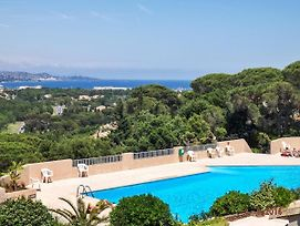 Holiday Home Residence Les Massanes Du Golfe photos Exterior