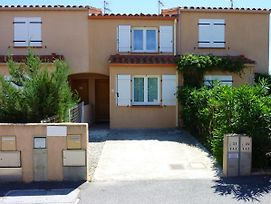 Holiday Home Rue Des Timoniers photos Exterior