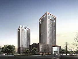 Crowne Plaza Ma'Anshan photos Exterior