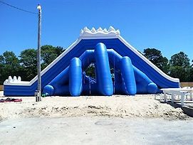 Inflatable Park Family Resort photos Exterior