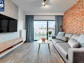 Boutique Aparthotel - Old Town Riverside By Welcome Apartment photos Exterior