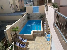 Apartments Andric photos Exterior
