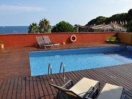 Holiday Home Carrer De Port Salvi photos Exterior