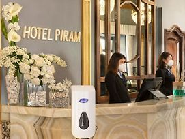Welcome Piram Hotel photos Exterior
